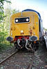 Deltic 55 022 Diesel Locomotive - May 2011