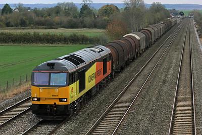 Trains - November 2014