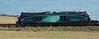 68002 Intrepid at Muchalls on Friday 10th October 2014