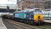 57302 Chad Varah at Carlisle on Thursday 23rd October 2014
