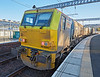 Windhoff MPVs (DR98961/DR98911) at Gourock - 5 November 2017