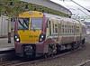 Train - 334040 - at Wemyss Bay Station