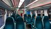Glasgow Train Carriage
