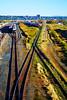 Trans & Tracks; Thunder Bay; Ontario; Canada
