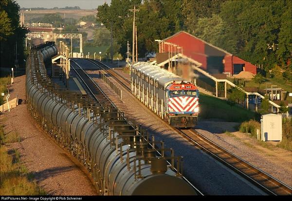 Trains on Railpix