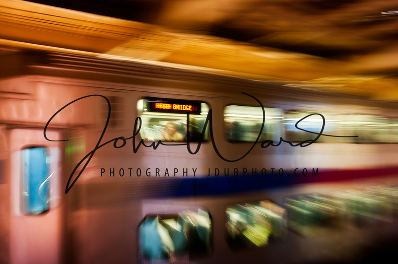 Train Pictures