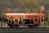 CN scale car 52104