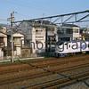 Haruka Limited Express, Nagaokakyo, Kyoto-fu, Japan<br /> Date Taken: 05/01/2009<br /> Equipment/Film Used: Nikon F80, Nikkor 35 f/2D lens, Fujicolour PRO400 (PN400N)