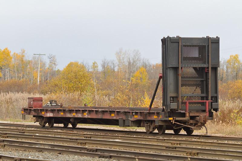 Single ended bulkhead CANX 61301
