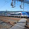 Diesel Express, Nagaokakyo, Kyoto-fu, Japan