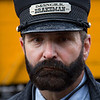 The Brakeman - as friendly as his appearance