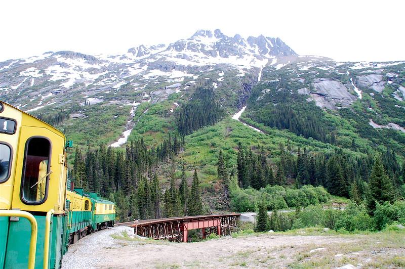 Alaska, White Pass & Yukon Route