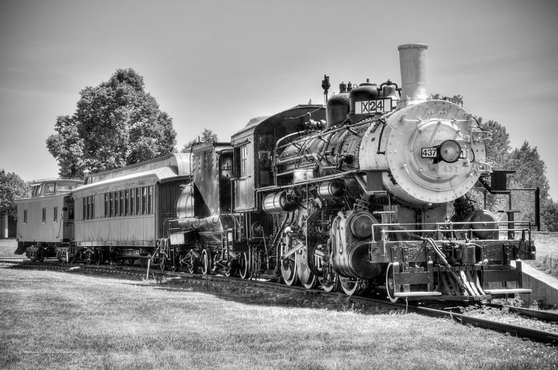 Locomotive of Yesteryear<br /> <br /> cas_8832_3_4_tonemapped-3