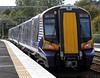 Train 380014 - Glasgow Bound - 20 September 2011