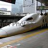 E4 Series Shinkansen, Tokyo, Japan
