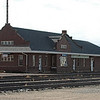 AmTrac Train Depot
