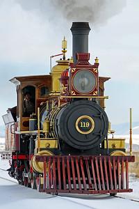 """Engine 119"""
