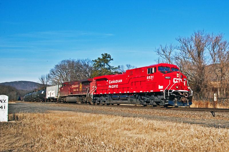 First Train Photo 1-1-14