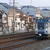 Kitaguni (sp?) Limited Express, Nagaokakyo, Kyoto-fu, Japan