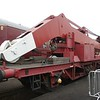 Cowans Sheldon Crane ADB139 - Tyseley Locomotive Works - 30 September 2018