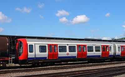 21106 at Derby on 2nd September 2014