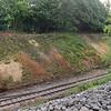 3) Halton Branch between Frodsham Jn and Halton Jn on 5th September 2015