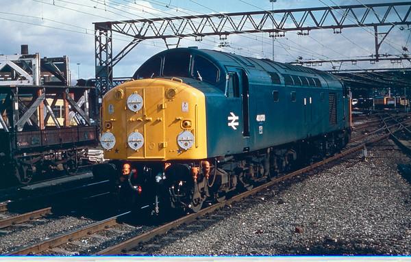 Class 40s