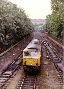47706, Princes Street Gardens, Edinburgh, 16 August 1983