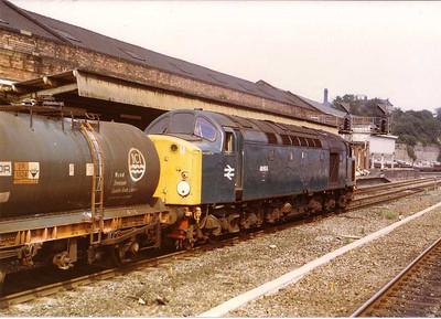 40004 Wakefield Kirkgate Saturday 20th August 1983