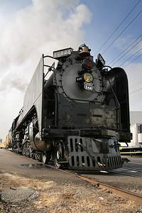 UP 844