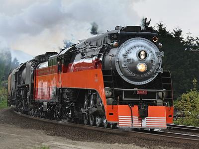 SP 4449 / UP 844