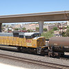 UP 2304 - Yuma, Ca - 29 June 2014