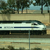 Metrolink 890 - Oceanside, Ca - 28 June 2014