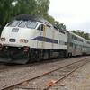Metrolink 890 - San Juan Capistrano, Ca - 28 June 2014
