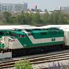 GOT 562 - North Bathurst Yard, Toronto, Ont, Canada - 19 June 2006