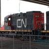 CN 7029 - Quebec, Canada - 15 June 2006