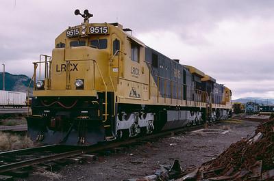 LRCX 9515 detail