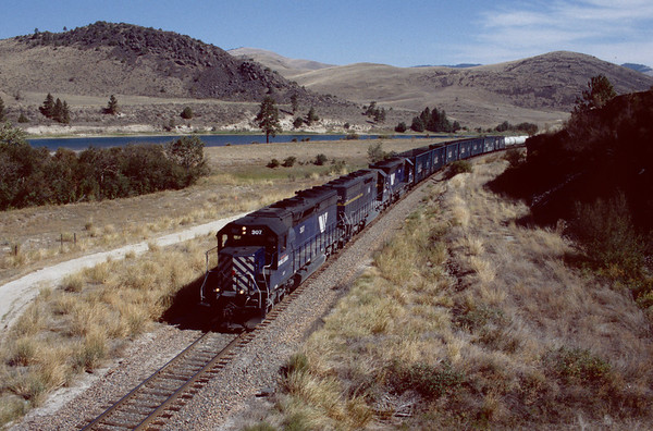 Railroads of the Pacific-Northwest-1999