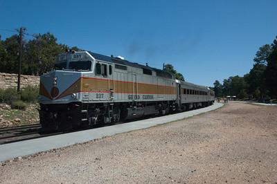 Route 66 Trip - Summer 2012