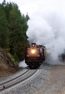 Union Pacific Locomotive # 844
