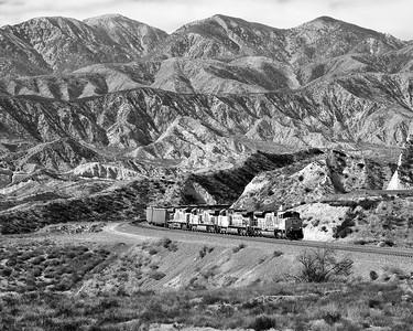 Hill 582 Vista