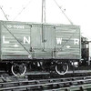 55251 LNWR Non Vent Van Plank   - Boness & Kinneil Railway Unknown  SRPS