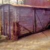 142350 LYR Non Vent Van Plank b/o - Llwyncoppa, Manafon 19.04.03  Roy Morris