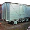 53463 (253463) LNWR Non Vent Van Plank - Pontypool & Blaenavon Railway 29.08.07 P&BR