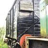 32802 632802) NER Vent Van Plank - North Yorkshire Moors Railway 01.06.95  John Robinson