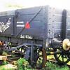 14 'Bass' 4 Plank Open - Midland Railway Centre 01.05.95  John Robinson