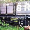 577 HBR 5 Plank Open - North Yorkshire Moors Railway 01.06.95  John Robinson