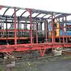 71888 MR Non Vent Van Plank - Pontypool & Blaenavon Railway 29.08.07 P&BR