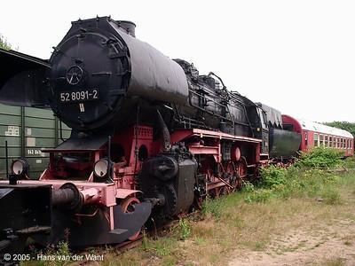2005-07-24, VSM (NL)