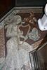 Lavatory floor of Zena